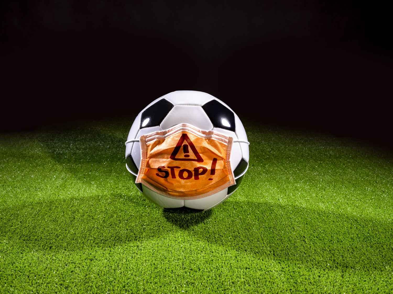 rindu pada sepakbola