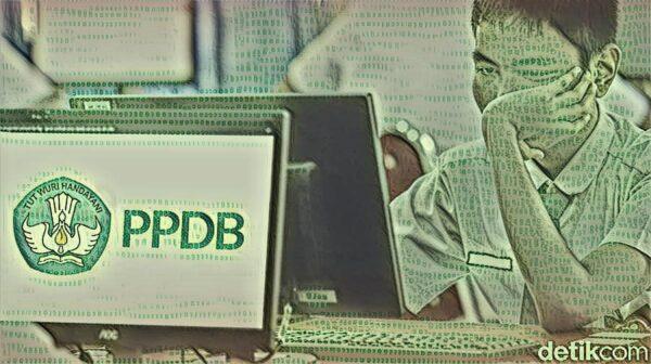 virus baru ppdb